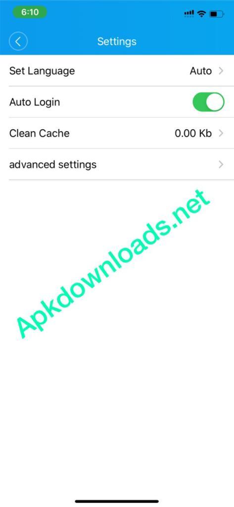 Xmeye app for mac