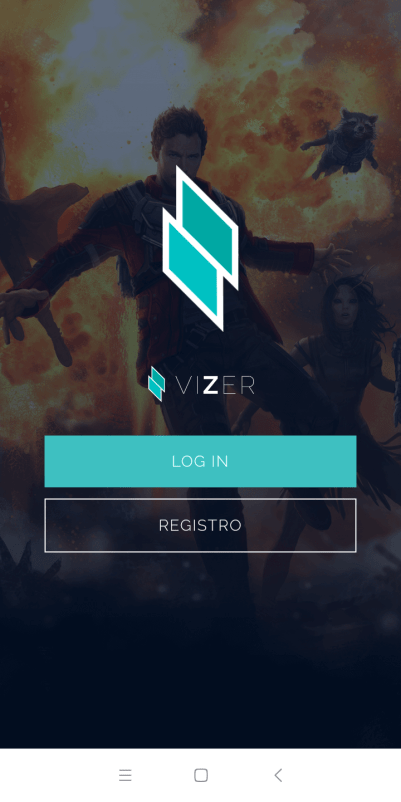 Vizer TV