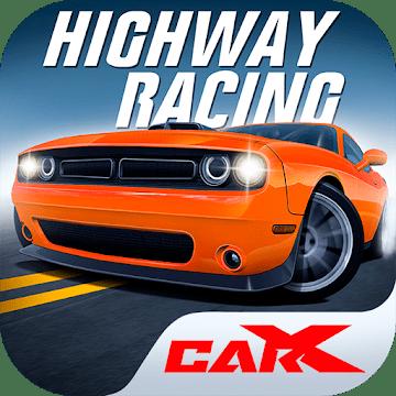 CarX Highway Racing v1.63.1