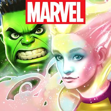 MARVEL Avengers Academy v2.14.0