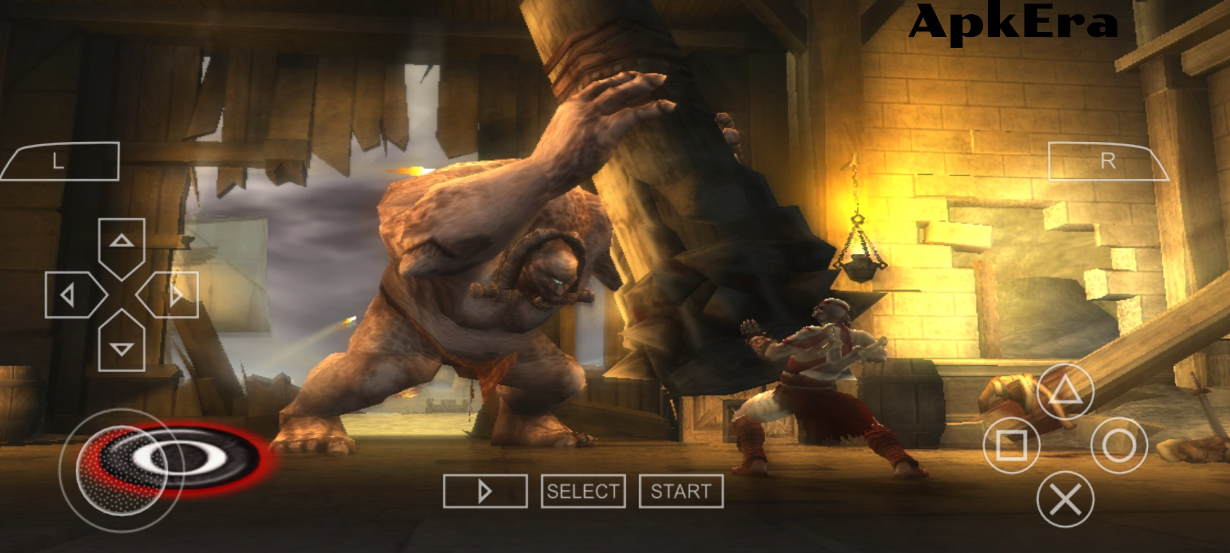 12 Best PPSSPP Action Games for Android