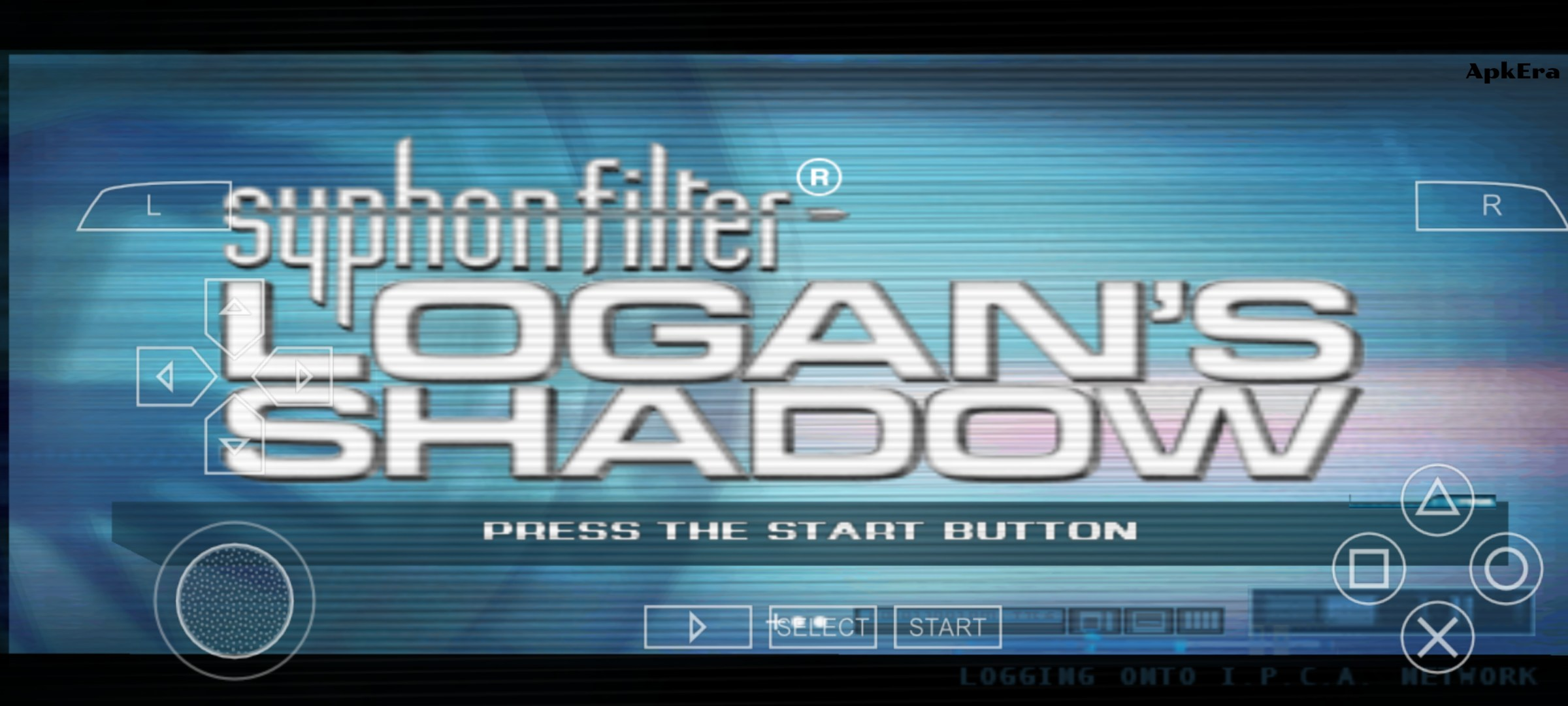 Syphon Filter: Logan's Shadow PPSSPP Download