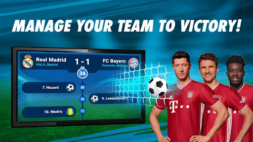Online Soccer Manager (OSM) - 20/21 APK Download Latest For Android