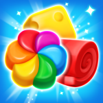Cookie Crunch – Matching Blast Puzzle Game