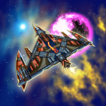Exoclipse Drones – Space Shooter