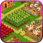 Farm Day Village Farming Offline Games