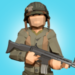 Idle Army Base Tycoon Game