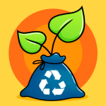 Idle EcoClicker Save the Earth