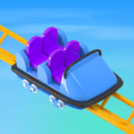 Idle Roller Coaster