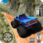 Offroad Monster Truck Free Hill Drive