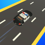 Police Quest Chase Criminals