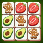 Tile Match Sweet – Classic Triple Matching Puzzle