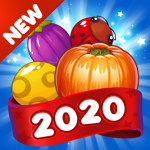 Witchy Wizard New 2020 Match 3 Games Free No Wifi