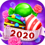 Candy Charming – 2020 Free Match 3 Games