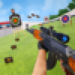 3D Shooting Games Real Bottle Shooting Free Games