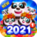 Bubble Shooter 2021