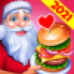Christmas Fever Cooking Games Madness