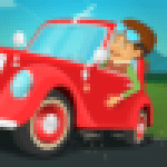 Garage Master – fun car game for kids toddlers