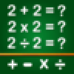 Math Games Learn Add Subtract Multiply Divide