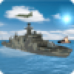 Sea Battle 3D PRO Warships