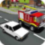 Toy Truck Drive