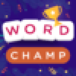 Word Champ – Free Word Game Word Puzzle Games