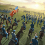War and Peace The 1 Civil War Strategy Game 2021.4.6