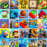 Web hero All Game All in one Game New Games 1.1.0