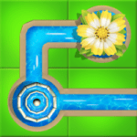 Flow Water Connect Puzzle 0.3