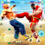 Gym Fighting Trainer Boxing Karate Fighting Games 1.2