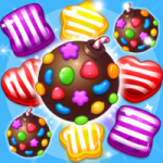 My Jelly Bear Story New candy puzzle 1.4.0