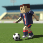 Champion Soccer Star League Cup Soccer Game 0.81