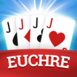 Euchre Free Classic Card Games For Addict Players 3.7.8