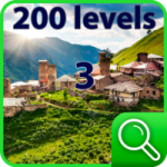 Find Differences 200 levels 3 1.0.4