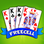 FreeCell Solitaire Mobile 2.0.7