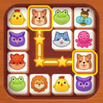 Tile Connect- Free Puzzle Game 1.5