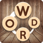 Woody Cross Word Connect Game 1.1.2