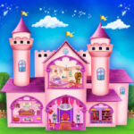 Cleaning games Kids – Clean Decor Mansion Castle 8.1