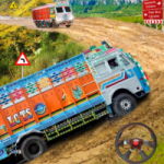 Real Indian Cargo Truck Simulator 2020 Offroad 3D 1.0