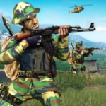 The Glorious Resolve Journey To Peace – Army Game 2