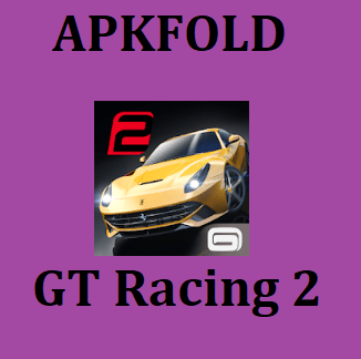 GT Racing 2 được phát hành chính thức cho Android