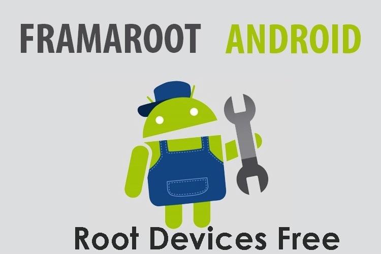Framaroot APK Untuk Android Gratis Unduh (Semua Versi)