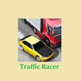 Corredor de tráfico