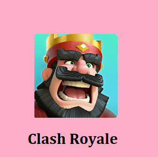 Clash Royale Mod Apk 3.3.1 [Dinero ilimitado