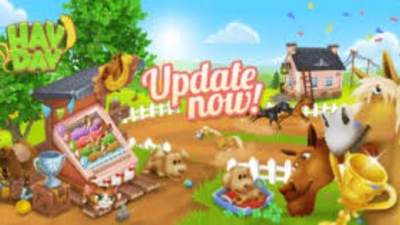 Hay Day Private Server APK