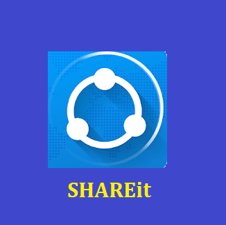 SHAREit para iPhone