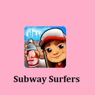 Cài đặt Subway Surfers cho PC