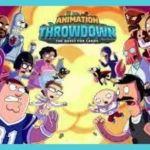 Animation Throwdown