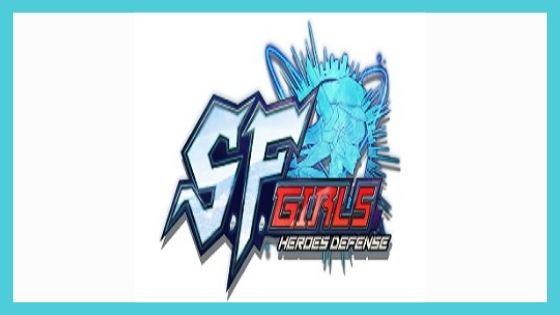 APK Mod SF Girls