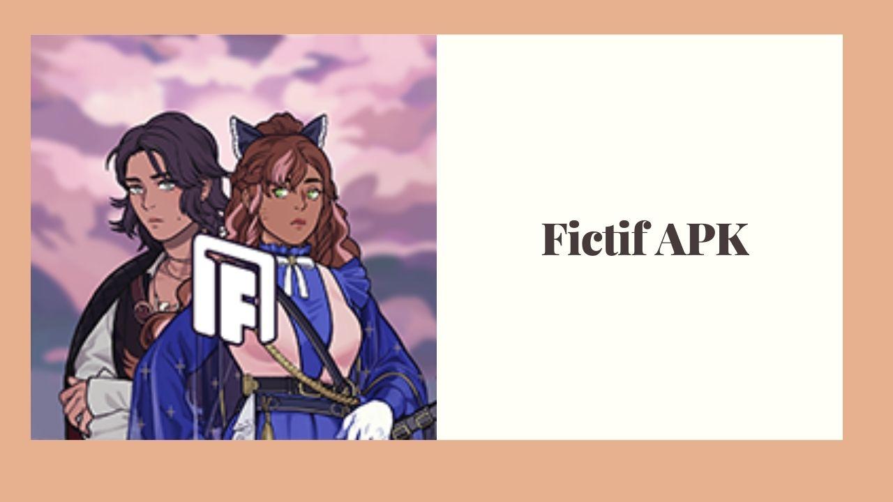 Fictif: Visual Novels v1.0.35